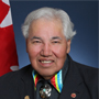 Une photo de Murray Sinclair