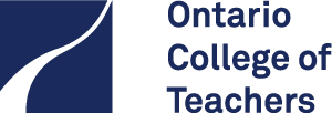OCT Ontario College of Teachers